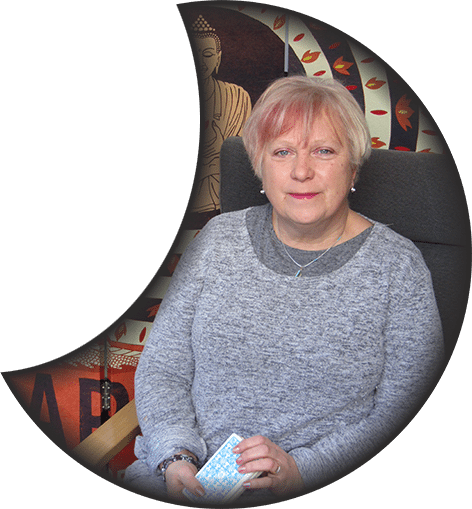 Linda Harvey Clairvoyant, Psychic and Medium